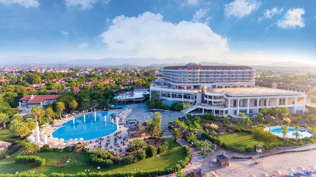 Starlight Convention Center Thalasso and Spa 5*