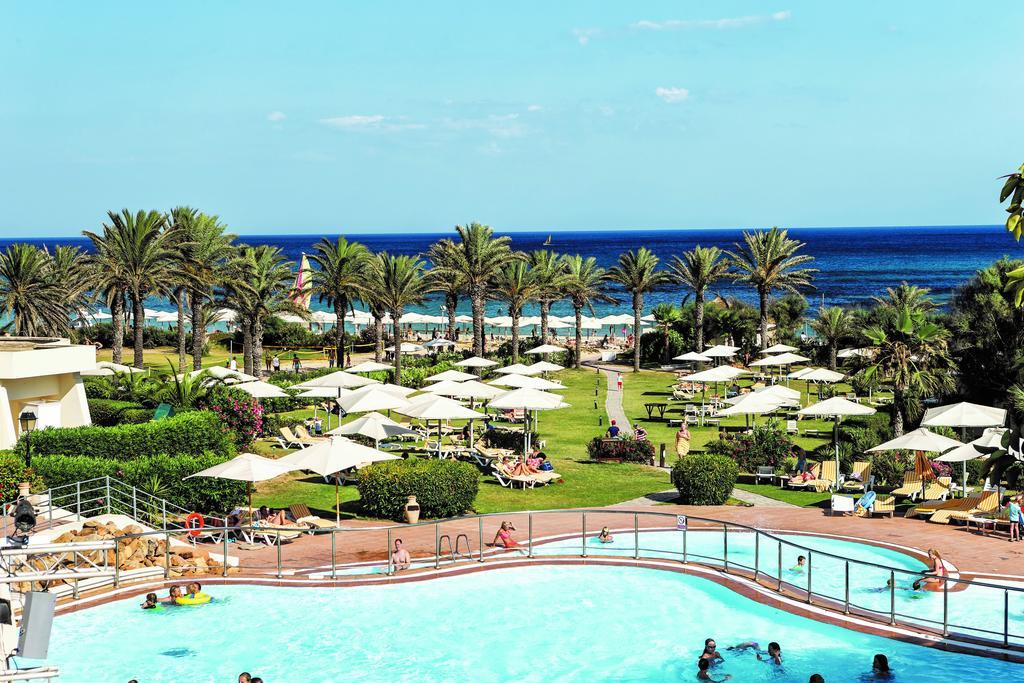 Hotel Sunconnect Delfino Beach